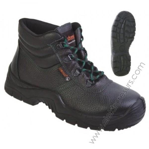 обувки ANKLE зимни Х43