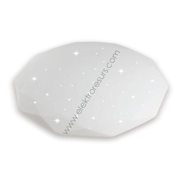 ЛЕД ПЛ 40w с дистанц.3в1 14931 диамант ф350 20-40-20w