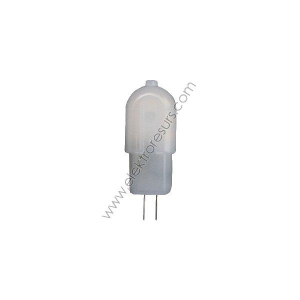 LED Крушка G4 2.5W Димираща 3000К