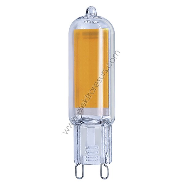 LED Крушка G9 3W 6400K