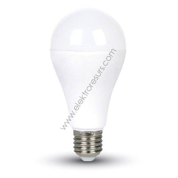 LED Крушка Е27 17W Samsung чип 3000K
