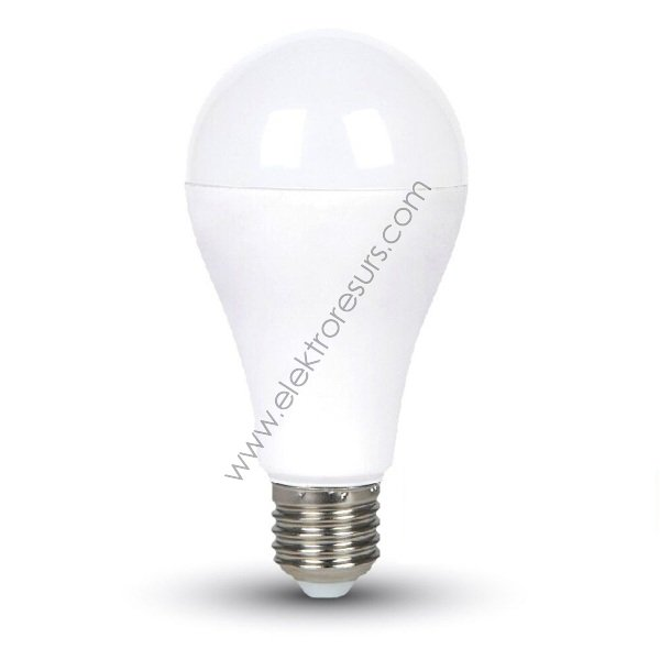 LED Крушка Е27 17W Samsung чип 6400K