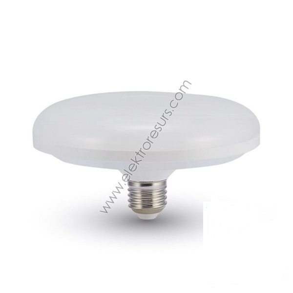 LED Крушка Е27 15W UFO Samsung чип 3000K