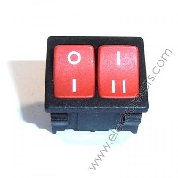 ЦК L2343 2 позиции 0-1 и 1-2
