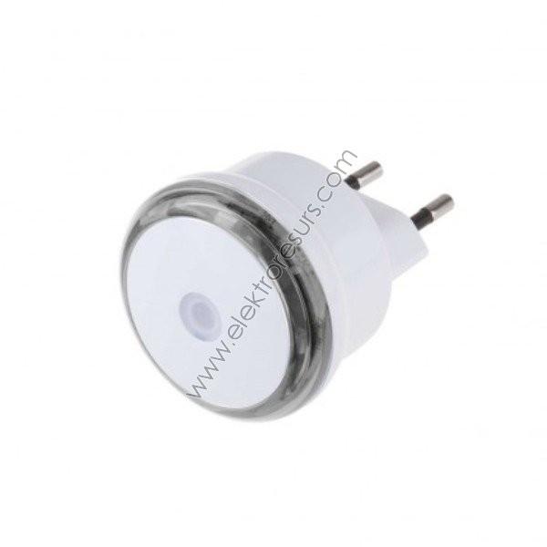 лампа нощна LED P3306 фотосенз