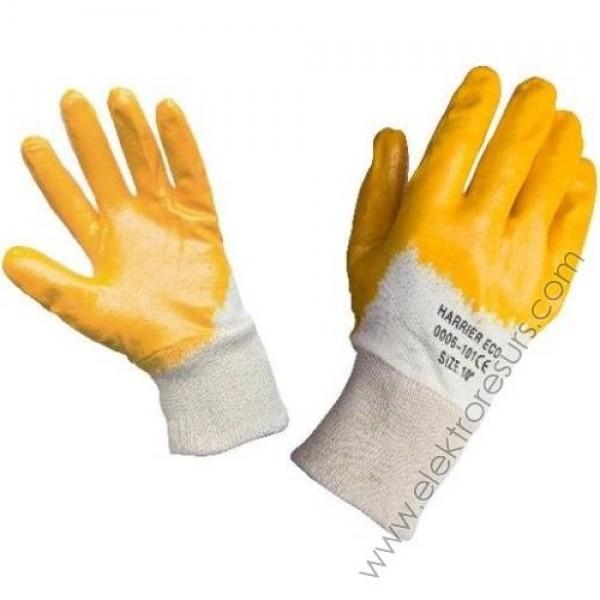 ръкавици жълти