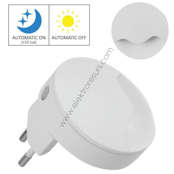 лампа нощна 829 v-tac/samsung/4000к