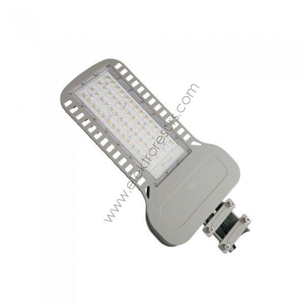 LED Улична лампа 100W 6400k Samsung чип