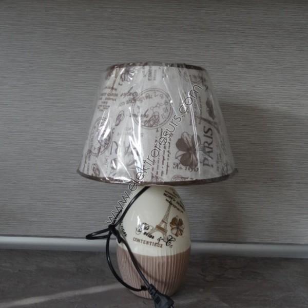 настолна лампа Х539