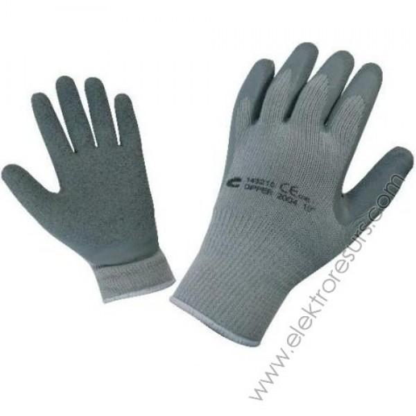 ръкавици сиви Dipper