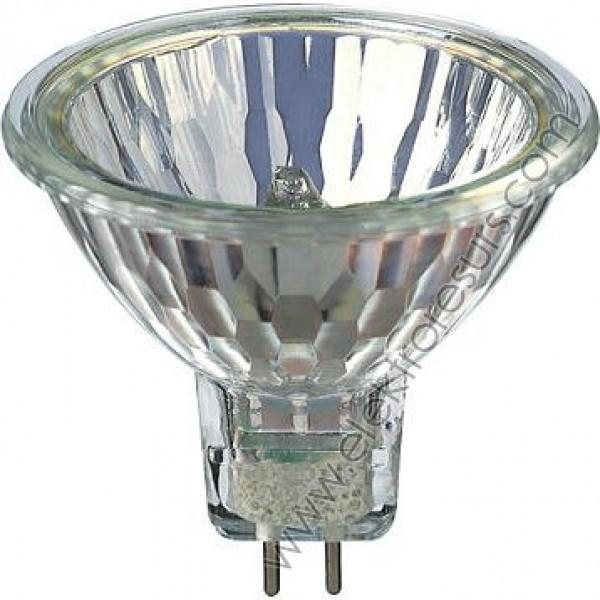 Халогенна спот лампа 50w / 12v