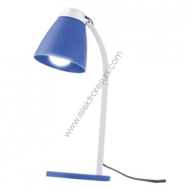 лампа нощна Лоли-синя Z7597B