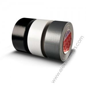 лента суперздрава 50мм/50м сива