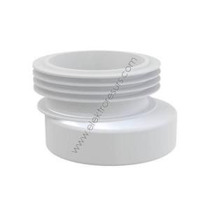 Маншон за тоалетна чиния Гумен Ексцентрик Ф110