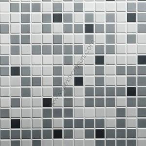 панел PVC 0.4 0876 мозайка