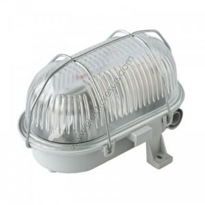 Oвална лампа 107 60W/ 220V