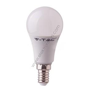 LED Крушка Е14 8W A58 4000K