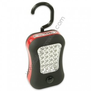 работна лампа 2в1 1600-0045