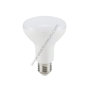 LED Крушка Е27 10W R80 Samsung чип 3000K