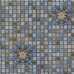 панел PVC 0.4 1651 мозайка