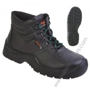обувки ANKLE зимни Х45