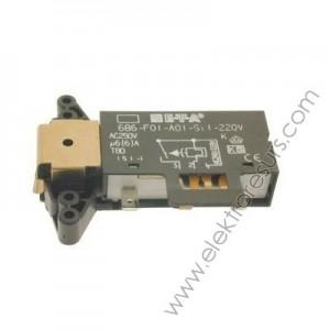 биметална ключалка 148AE03