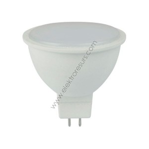 LED Крушка GU 5.3 5.5W 4000K