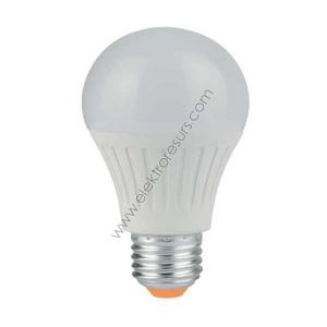LED Крушка Е27 11W Димируема 6400K