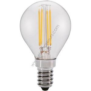 LED Крушка Е14 4W 2700K
