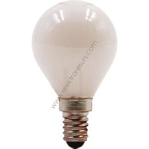 LED Крушка Е14 4W 4000K