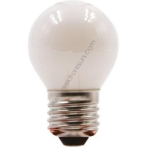 LED Крушка Е27 4W 4000K