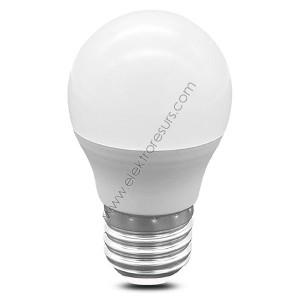 LED Крушка Е27 6.5W 6400K