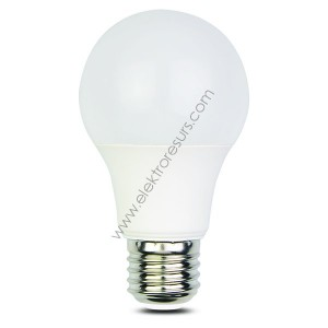 LED Крушка Е27 9W 4000K