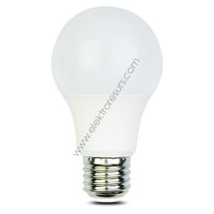 LED Крушка Е27 9W 6400K