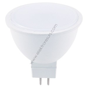 LED Крушка GU 5.3 6.5W 4000K