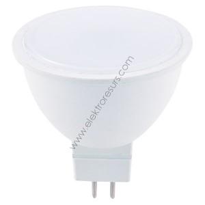 LED Крушка GU 5.3 6.5W 6000K