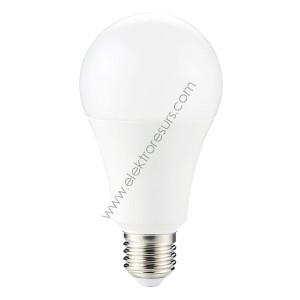LED Крушка Е27 19W A80 4000K
