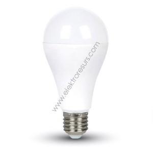 LED Крушка Е27 16W 6400K