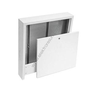 Колекторна кутия за външен монтаж 400/450