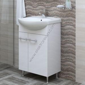 Шкаф за баня Атила- Долен