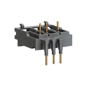 Конектор за моторна защита и контактор BEA 45/450