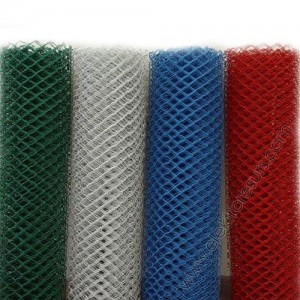 мрежа PVC ф1.8 10m височ 1.5m