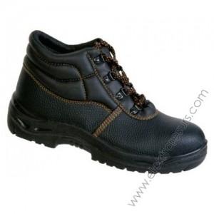 обувки ANKLE Х44 с метално бомбе
