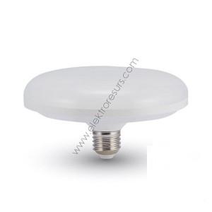 LED Крушка Е27 15W UFO Samsung чип 6400K