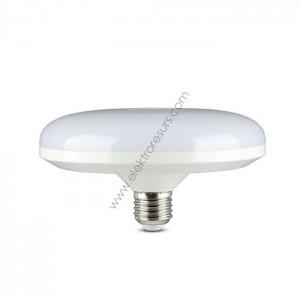 LED Крушка Е27 24W UFO 6400K