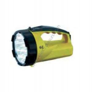 фенер LED 12 жълт /5000270/