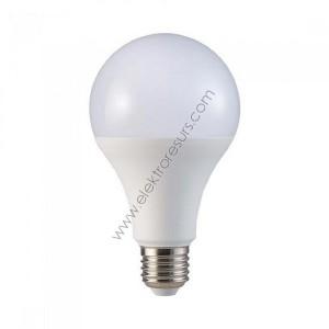 LED Крушка Е27 18В А80 4000K
