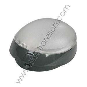 Плафон 3300/F влагозащитен