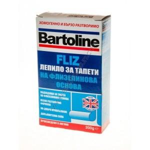 лепило Bartoline 200гр флиз