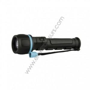 фенер 2R6 3 LED P3861